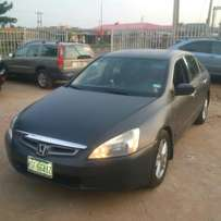 reg honda accord 04