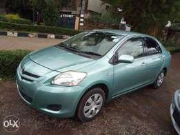 Toyota belta for sell