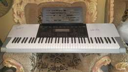 Casio piano for sale at an affordable price