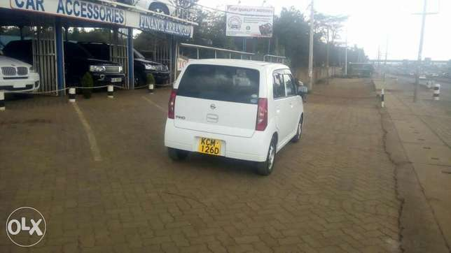 3 new Nissan Pino units on special offer Nanyuki - image 2