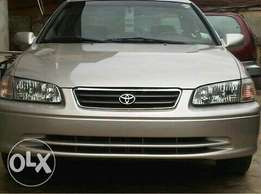 Tokunbo Toyota camry 2.2