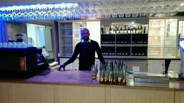 Bartender or waiter at your service Cape Town City Centre - image 1