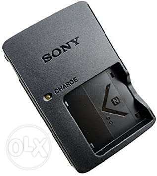Sony Cyber-shot BC-CSN Battery Charger fits NP-BN1 Batteries