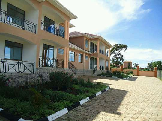 2bedrooms,2bathrooms in bweyogerere at 1.5m Kampala - image 7
