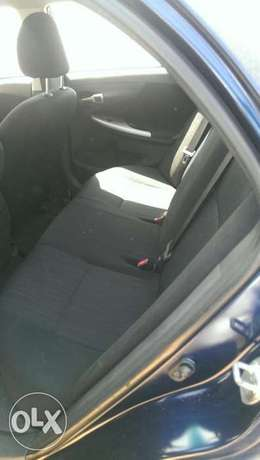 Toyota Corolla 2009. Extremely clean like Tokunbo. Hot Deal!!! Kubwa - image 3