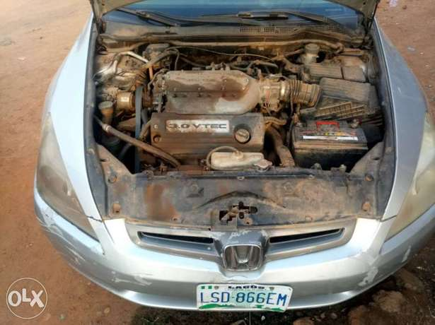 Super Clean Honda EOD Ibadan North - image 7