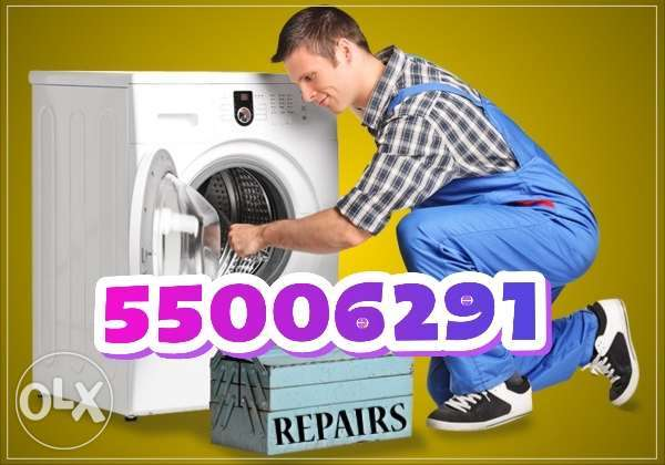 Washing MFridge | Refrigerator | Freezer | Service | Repair Doha,Qatar