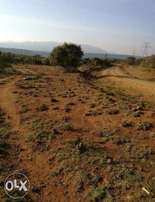 prime land for sale 10 acres nakuru- eldoret highway near salgaa town