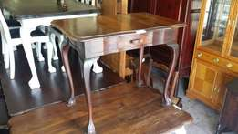 Server table with 1 drawer L=930 w=600 h=780