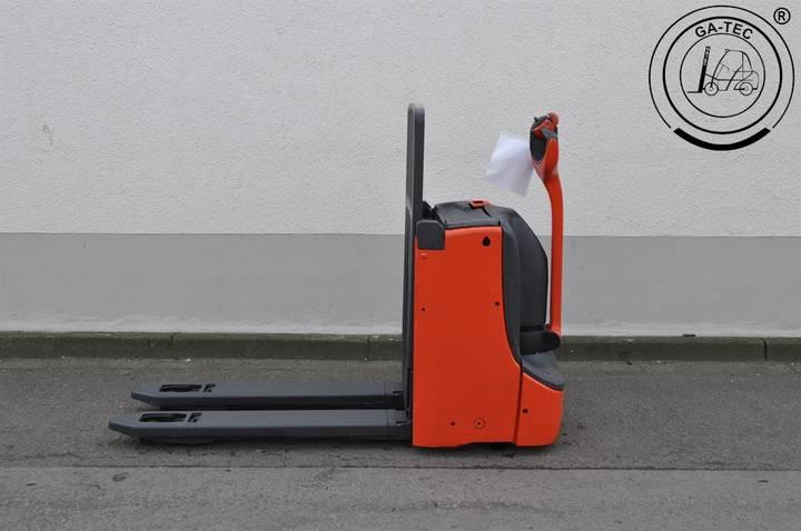 Linde T16l - 2011 - image 2