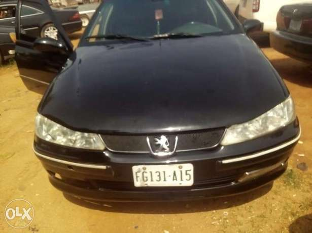 Clean 406 prestige at a give away price Gwarinpa - image 1