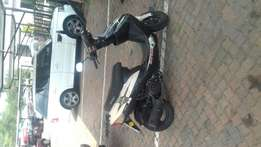 Scooter for sale..excellent condition