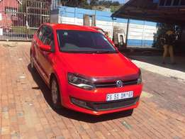 2011 VW POLO 1.4 Comforline