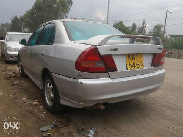 Mitsubishi Lancer For sale Umoja - image 5