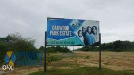 Oakwood Gardens, Phase 1