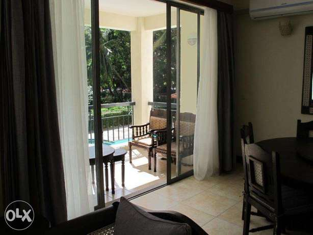 2 Bedroom furnished apartment close to the beach Nyali - image 2