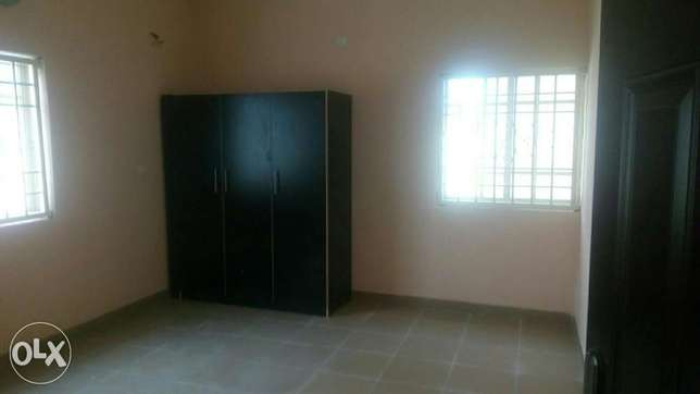 Newly completed 2 bedroom flat at cbn lugbe Lugbe - image 2
