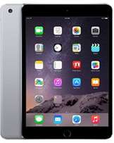 Apple iPad Mini 3 Tablet - 7.9 Inch, 16GB, 4G LTE Brand New