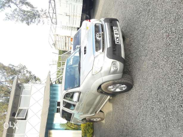 Toyota Hilux for sale Pioneer - image 2