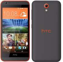 HTC 620 Smart Phone Plus Free Charger