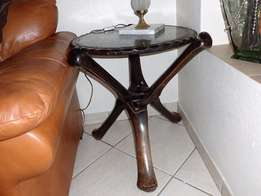 African Table