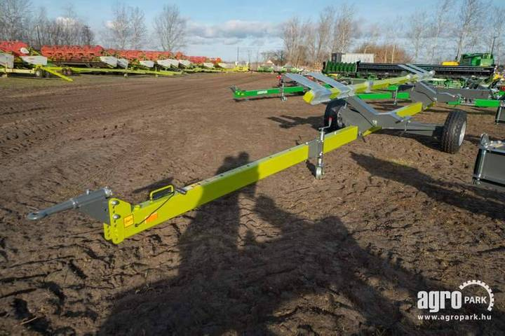 Claas New Trolley For 3 - 6,5 M - 2019