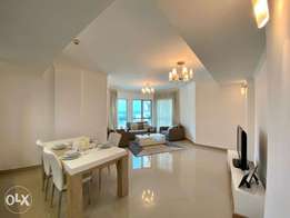 New Year Promo! Luxury 2BR apartment for rent/pools/gym/wifi/balcony
