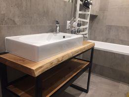 Szafka Pod Umywalkę Wyposażenie łazienki W Kraków Olxpl