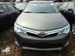 Toks 2013 Toyota camry. Limited Edition
