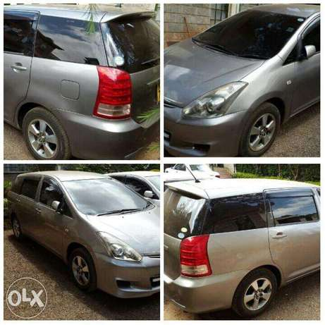 Gently used Toyota Wish Parklands - image 3