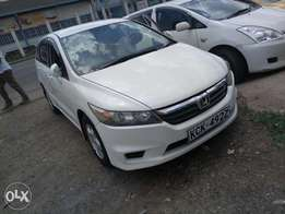 Honda stream KCK extremely clean