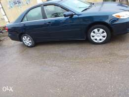 Very clean 2003 Camry for sale