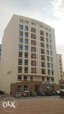 2BHK fully furnished/ Unfurnished flat at Azibah south G2-501