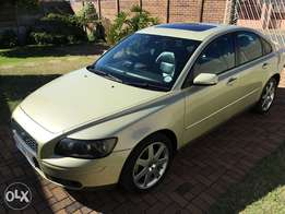 Volvo S40 T5 Immaculate Condition