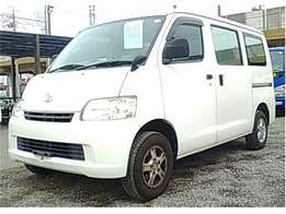 2009 Foreign Used Toyota, Townace Petrol For Sale - KSh950,000