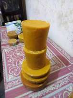 Natural Beeswax from CAMEROON