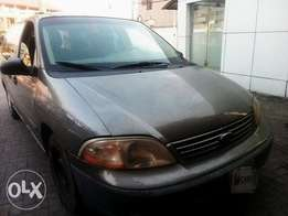 Clean Ford windstar for new owner