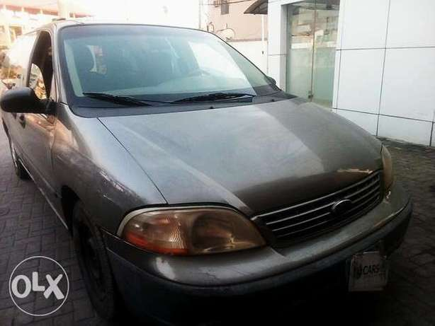 Clean Ford windstar for new owner Ojokoro - image 1