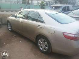 Neatly used toyota camry for sale.