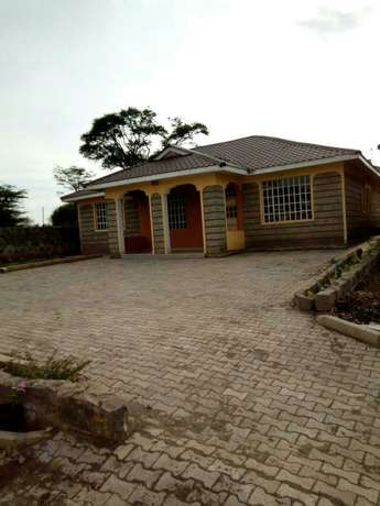 Very spacious four bedrooms for rent Ongata Rongai - image 6