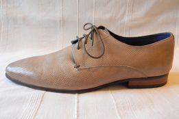 Муж.кожаные классические туфли от Belmondo р.43 ст.29 ba12c24732fe1