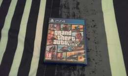 GTA V Playstation 4