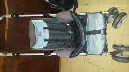 Stroler for sale Good condition
