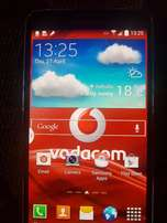 Samsung Galaxy Note 3 in mint condition
