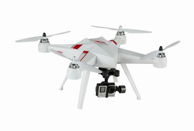 Hire Phantom Drone Camera for Ksh20,000/- Nairobi CBD - image 5