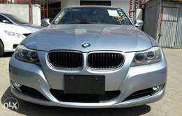 BMW 320i. New Arrival. With Leather Seats.