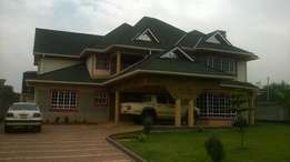 town house for sale in kahawa sukari for 40M.own compound