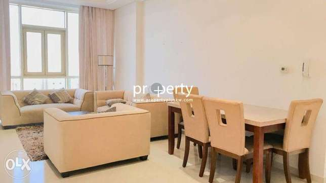 2 Bedroom apartment for rent , Salmiya, Kuwait