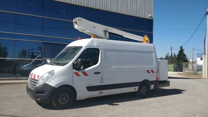 Renault Master - 2013