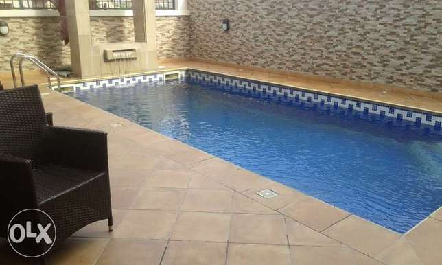 A Lovely 3 Bedrooms Flat for Rent in Lekki Phase 1, Lagos. Ikoyi - image 2